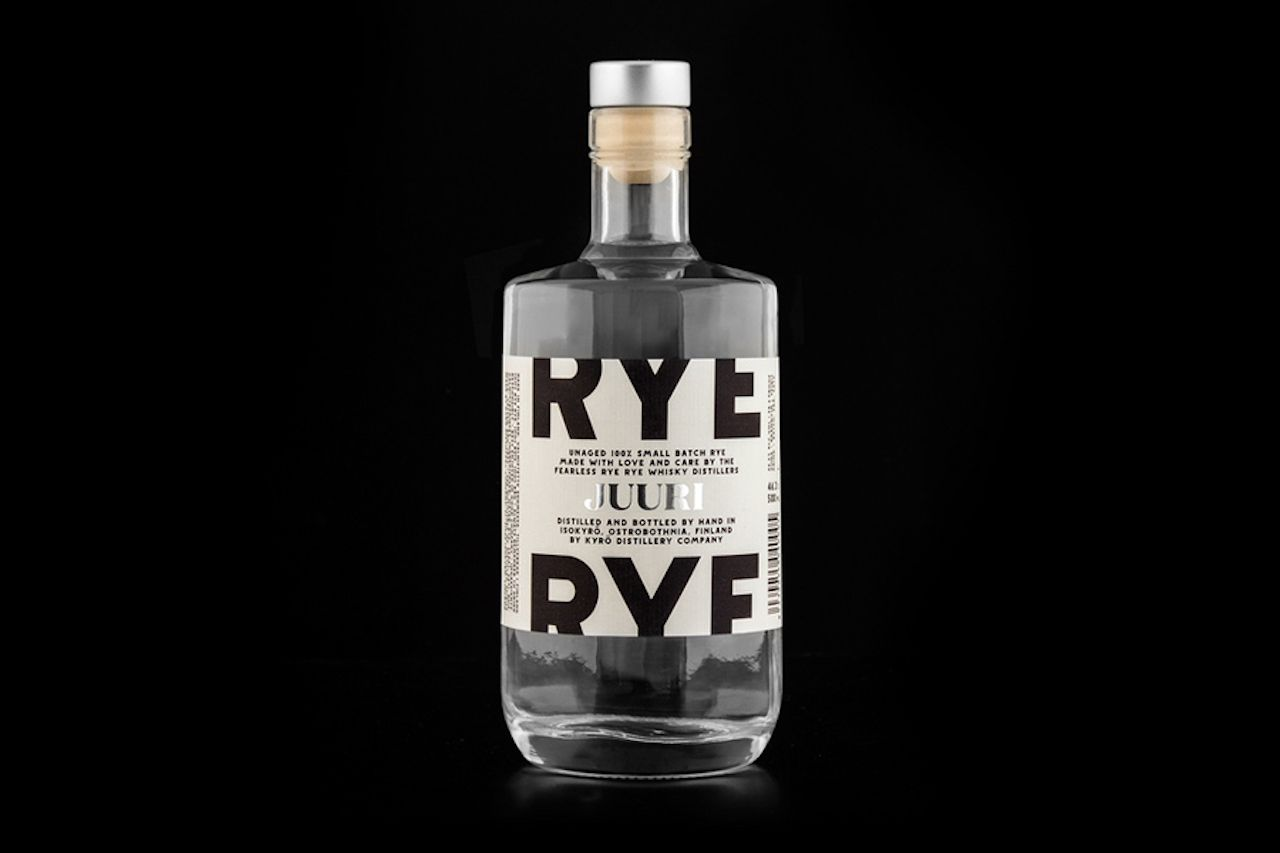 Behind the approach that helped the Kyrö Distillery Company become a well-known international brand.